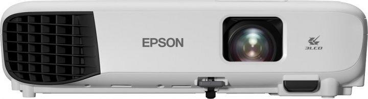 Проектор Epson EB-E10 (3LCD, XGA, 3600 ANSI lm) (V11H975040) фото