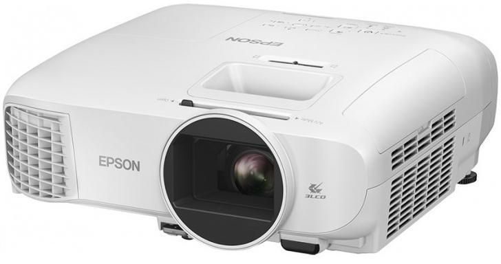 Проектор Epson EH-TW5700 (3LCD, Full HD, 2700 ANSI lm) (V11HA12040) фото