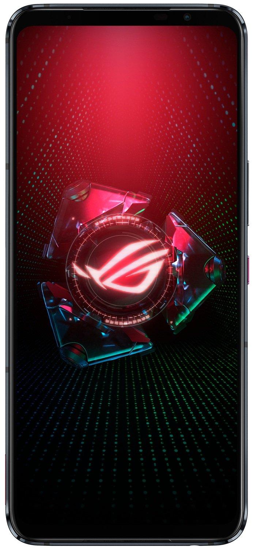 Смартфон Asus ROG Phone 5 12/256GB DS Black (ZS673KS-1A012EU) фото 2