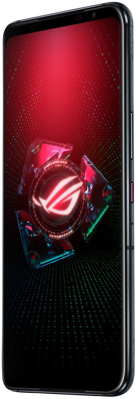 Смартфон Asus ROG Phone 5 12/256GB DS Black (ZS673KS-1A012EU) фото 4