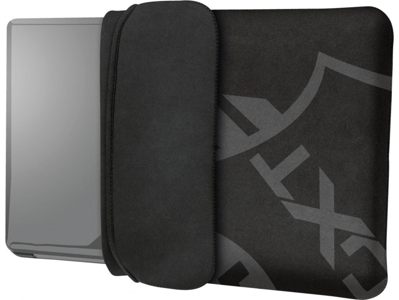 """<p>Чохол для ноутбука Trust GXT 1244 Lido 17.3"""" Black</p>фото5"""