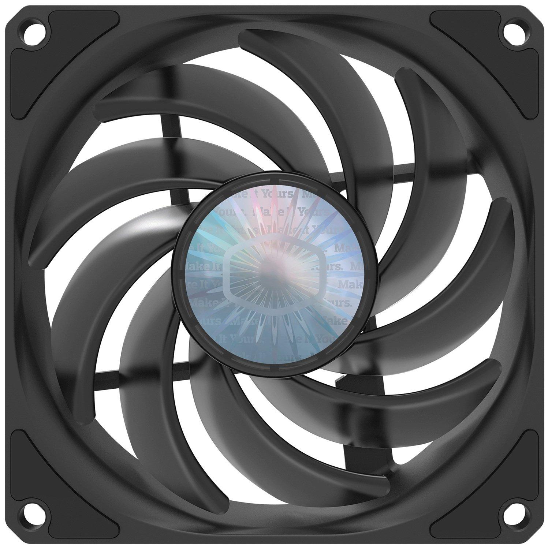 Корпусний вентилятор Cooler Master SickleFlow 92фото