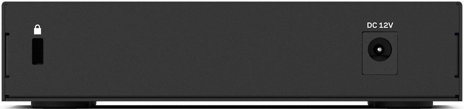 Коммутатор LINKSYS LGS105 (LGS105-EU) фото