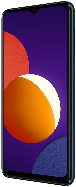 Смартфон Samsung Galaxy M12 4/64Gb Black фото