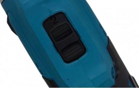 Шуруповерт аккумуляторный Makita DF488DWE фото