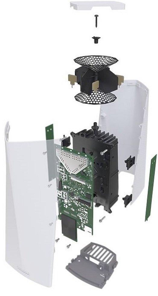 <p>Точка доступу MikroTik Audience LTE6 kit (RBD25GR-5HPACQD2HPND & R-6)</p>фото3