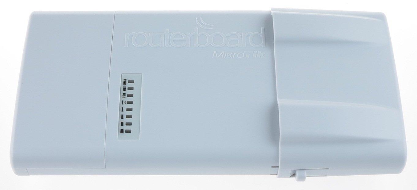Точка доступу MikroTik BaseBox 2 (RB912UAG-2HPnD-OUT)фото4