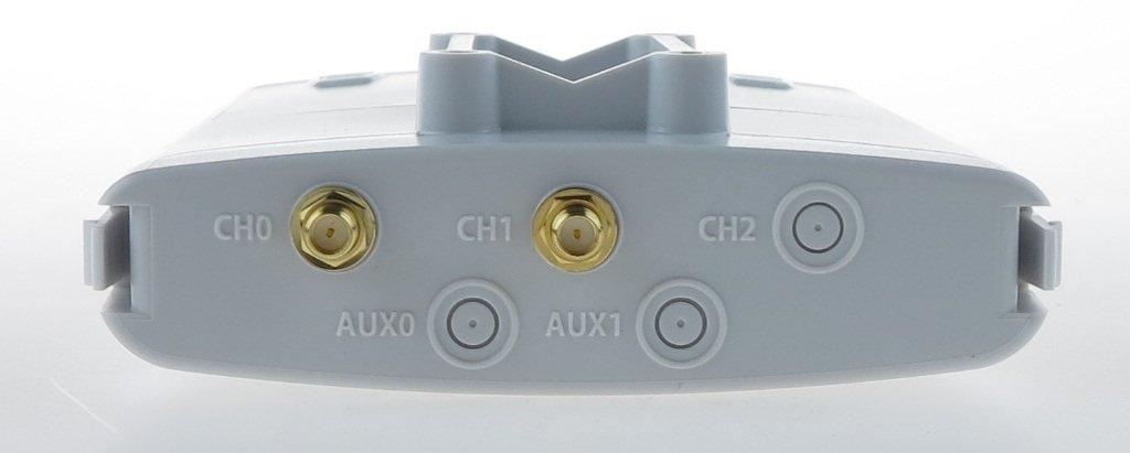 Точка доступу MikroTik BaseBox 2 (RB912UAG-2HPnD-OUT)фото5