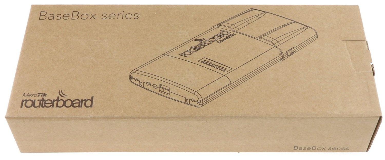 Точка доступу MikroTik BaseBox 2 (RB912UAG-2HPnD-OUT)фото8