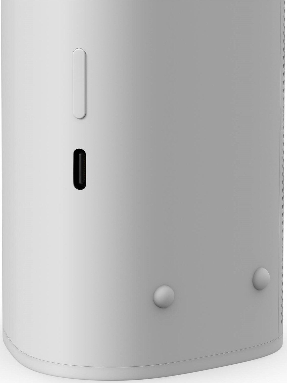 Портативная акустика Sonos Roam White (ROAM1R21) фото