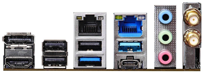 Материнська плата ASRock H570M-ITX/AC (H570M-ITX/AC) фото5