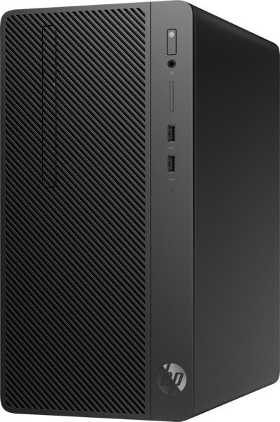 Системний блок HP 290 G4 (123N0EA) фото2