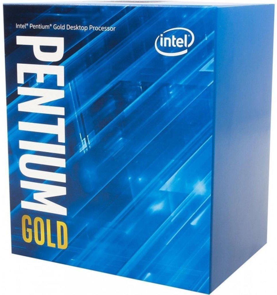 Процесор Intel Pentium Gold G6405 2/4 4.1GHz (BX80701G6405)фото