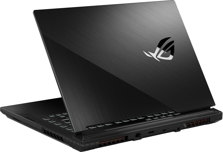 Ноутбук ASUS ROG Strix G15 G512LI-HN087 (90NR0381-M01330)фото