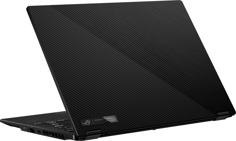 Ноутбук ASUS ROG Flow X13 GV301QH-K6177 (90NR06C1-M11200)фото