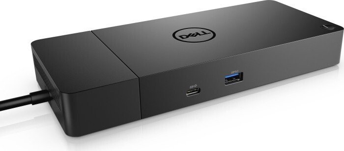 Порт-реплікатор Dell WD19S, 130W (210-AZBX)фото2