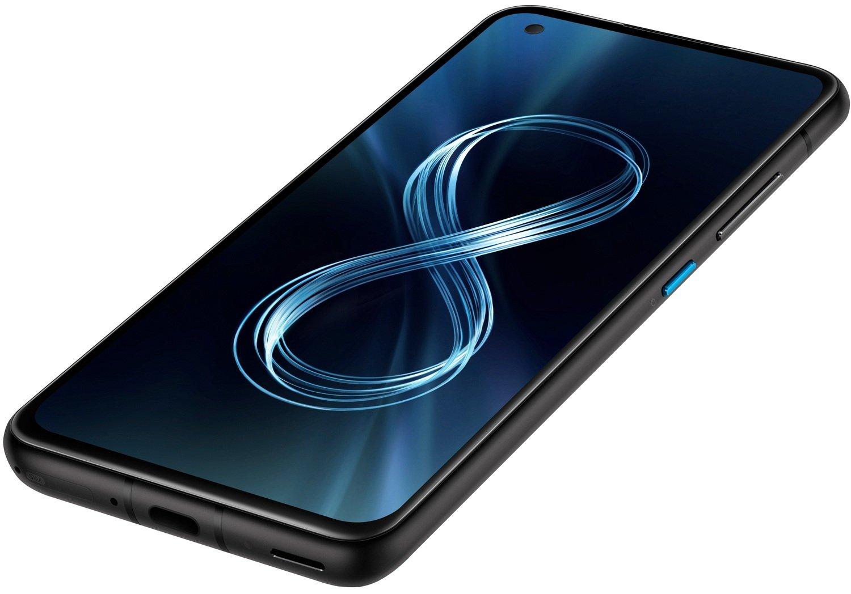 Смартфон Asus ZenFone 8 8/128Gb Blackфото