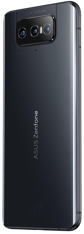 Смартфон Asus ZenFone 8 Flip 8/256Gb Black фото
