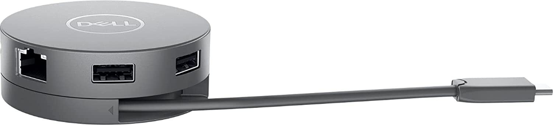 Mobile Adapter Dell DA310 USB-C (470-AEUP) фото