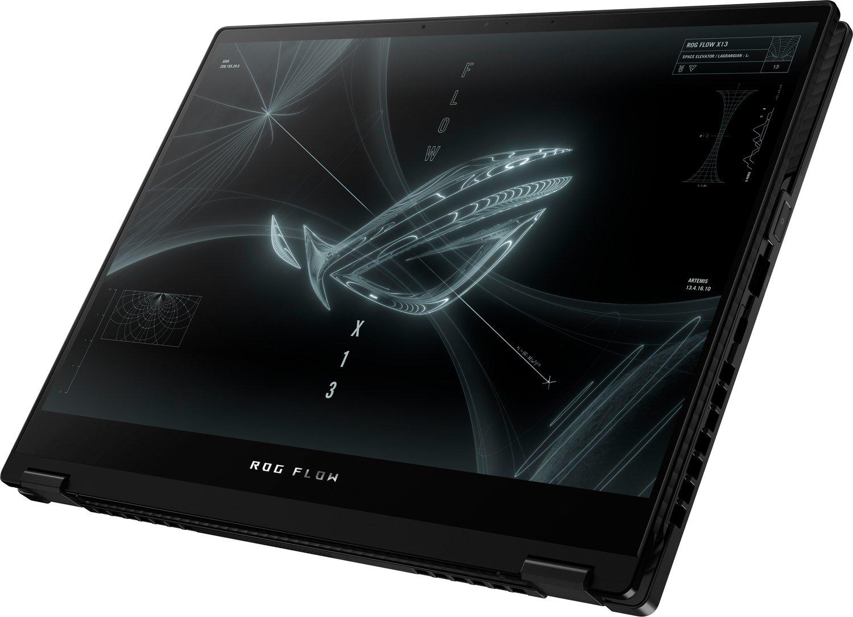 Ноутбук ASUS ROG Flow X13 GV301QH-K5174 (90NR06C1-M08030)фото