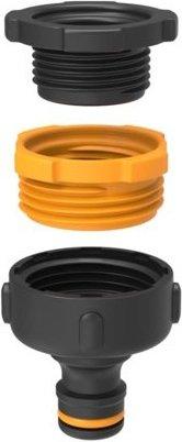 Коннектор для крана MULTI Watering Fiskars фото