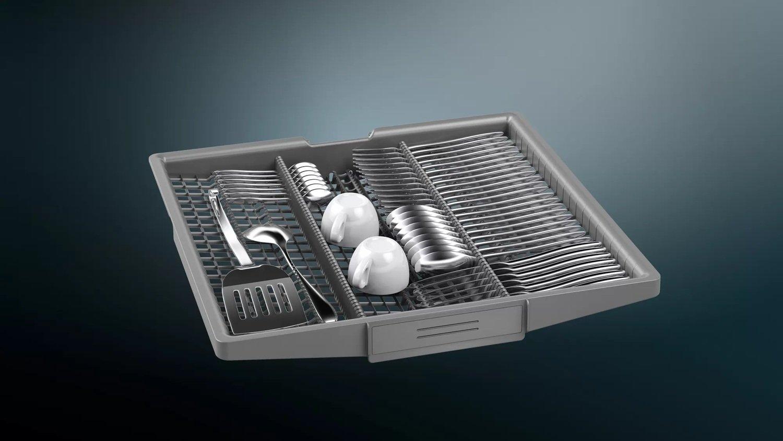 Встраиваемая посудомоечная машина Siemens SN63HX37VE фото