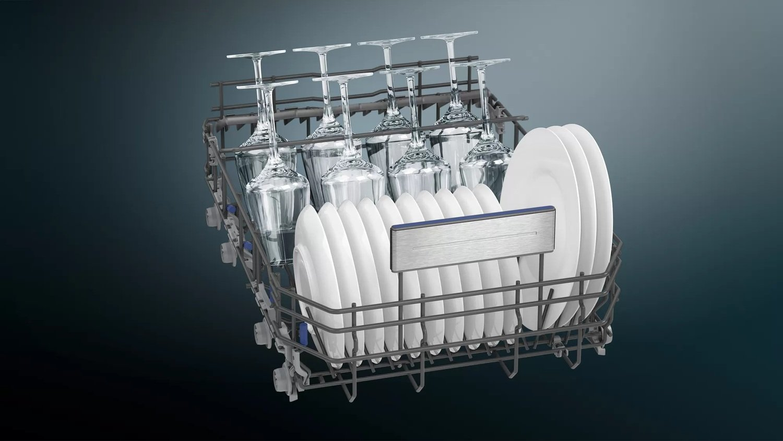 Встраиваемая посудомоечная машина Siemens SR75EX05ME фото