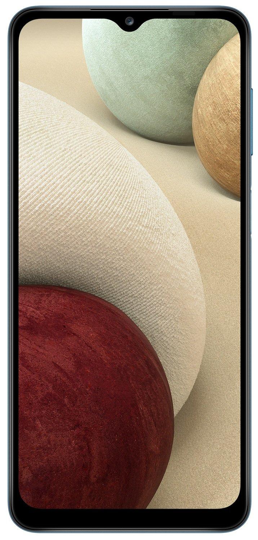 Смартфон Samsung Galaxy A12 3/32Gb (A125/32) Blueфото