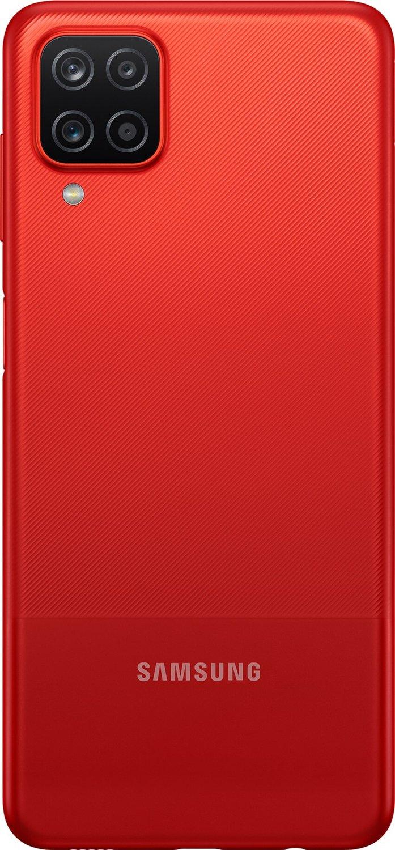 Смартфон Samsung Galaxy A12 3/32Gb (A125/32) Red фото