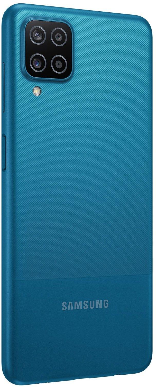 Смартфон Samsung Galaxy A12 4/64GB (A125/64) Blue фото