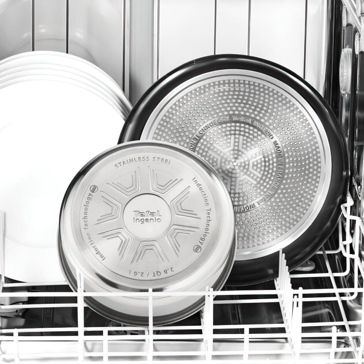 Набор посуды Tefal Ingenio My Essentials 4 предмета (L3349453) фото