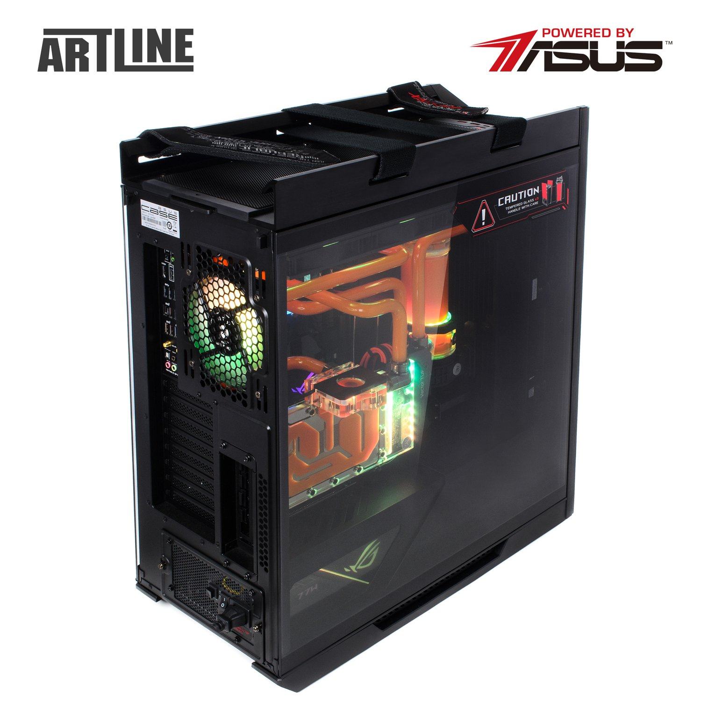 Системный блок ARTLINE Overlord P98 v26 (P98v26) фото 13