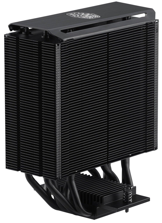 Процесорний кулер Cooler Master MasterAir MA612 Stealth ARGB (MAP-T6PS-218PA-R1)фото