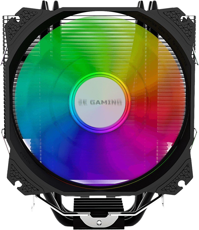 Процессорный кулер 2E GAMING AIR COOL (AC120D4) (2E-AC120D4-ARGB) фото