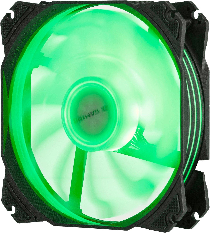 Вентилятор для корпуса 2E GAMING AIR COOL (ACF120PA-ARGB) (2E-ACF120PA-ARGB)фото