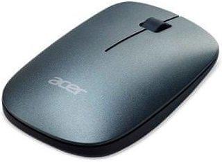 Миша ACER Wireless AMR020 Mist Green Retail pack (GP.MCE11.012)фото