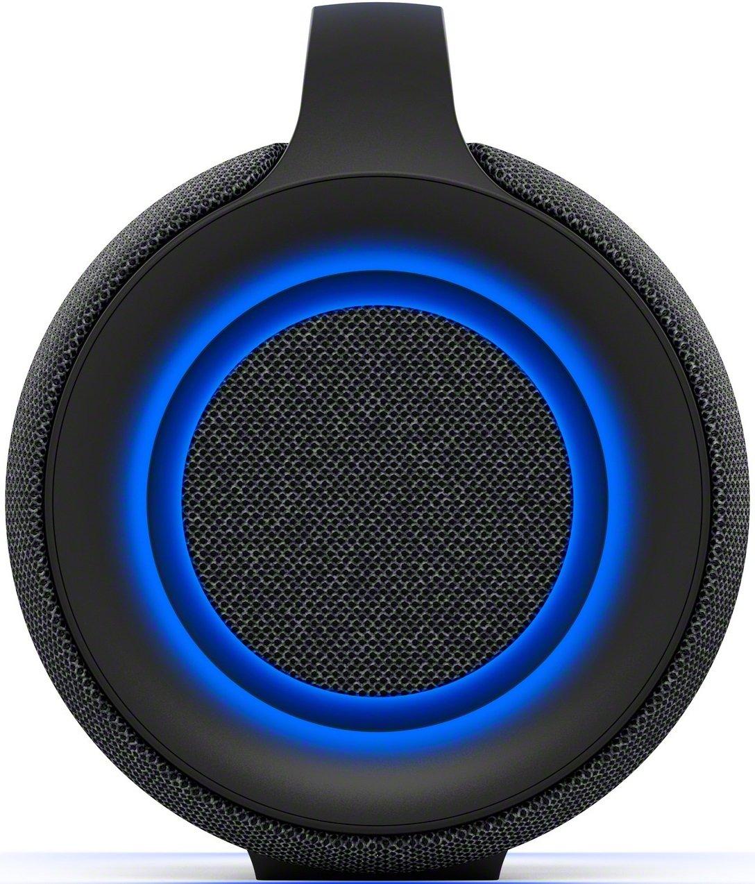 Портативная акустика Sony SRS-XG500 фото