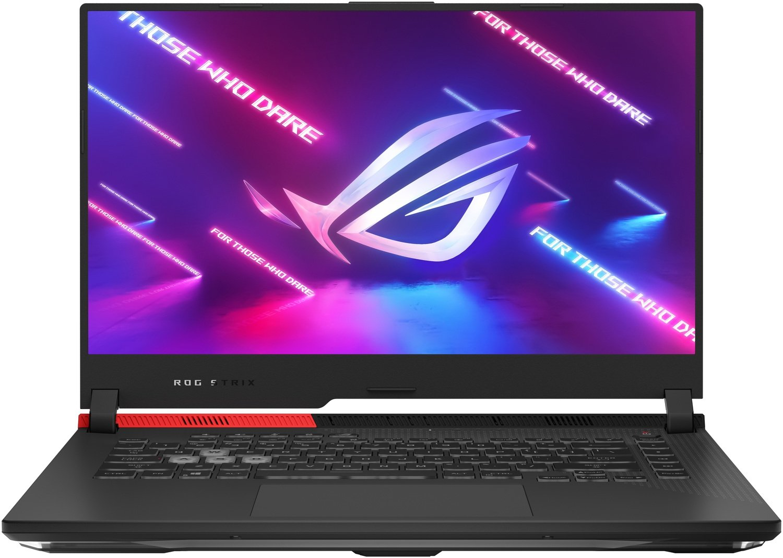 Ноутбук ASUS ROG Strix G15 G513QE-HN002 (90NR05I1-M01060)фото