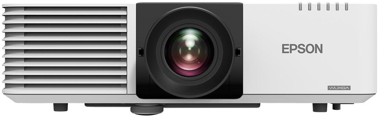 Проектор Epson EB-L630U (3LCD, WUXGA, 6200 lm, LASER) (V11HA26040) фото