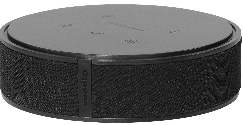 Микрофон настольный Vaddio TableMIC черный (999-85000-000) фото