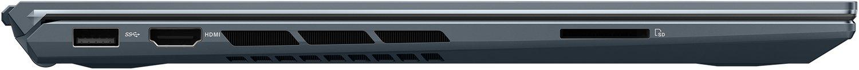 Ноутбук ASUS ZenBook Pro OLED UX535LI-H2170R (90NB0RW1-M05480)фото