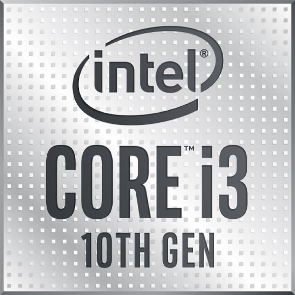 ЦПУ Intel Core i3-10105F 4/8 3.7GHz 6M LGA1200 65W w/o graphics boxфото
