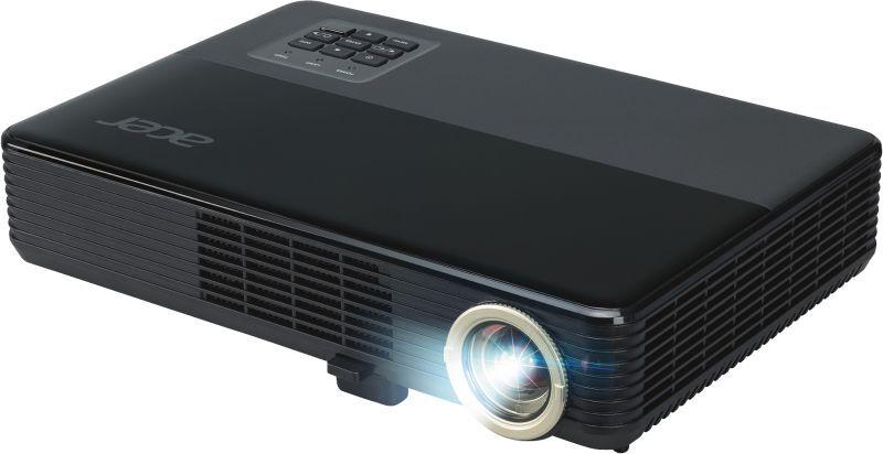 Проектор Acer XD1520i (DLP, Full HD, 1600 lm, LED) WiFi (MR.JU811.001) фото
