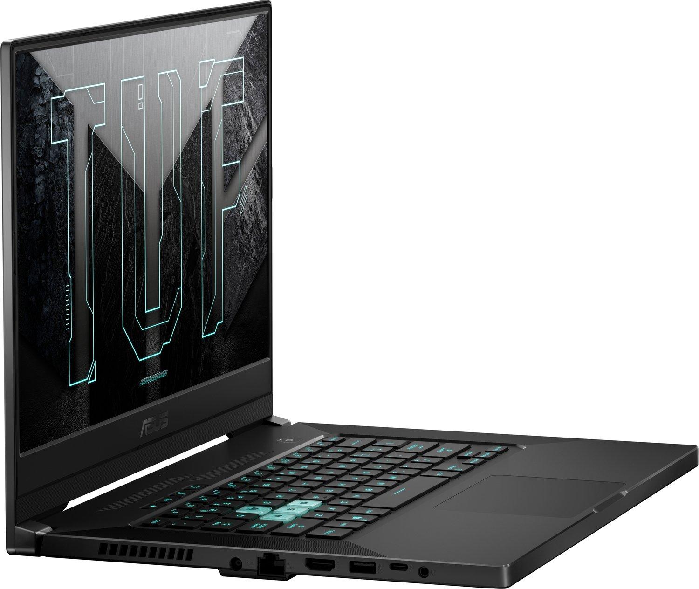 Ноутбук ASUS TUF Dash F15 FX516PC-HN002 (90NR05U1-M00820)фото
