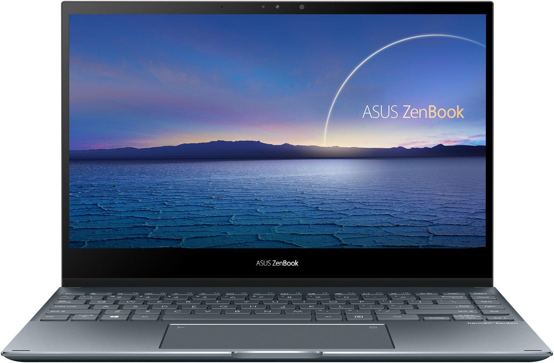 Ноутбук ASUS ZenBook Flip UX363JA-EM120T (90NB0QT1-M04710)фото