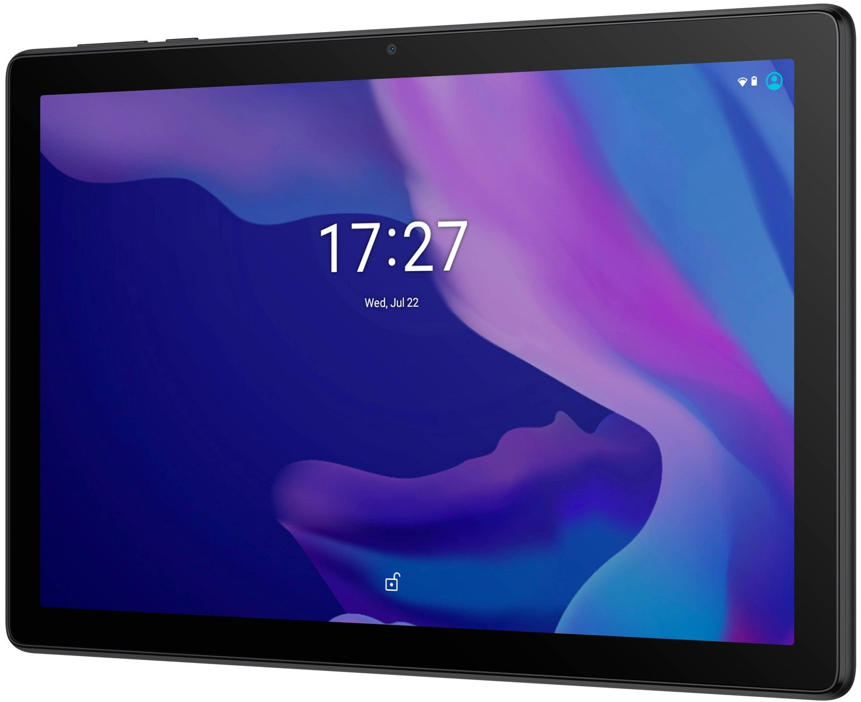 "Планшет Alcatel 1T 10 SMART (8092) 10"" WiFi 2/32Gb Prime black фото"