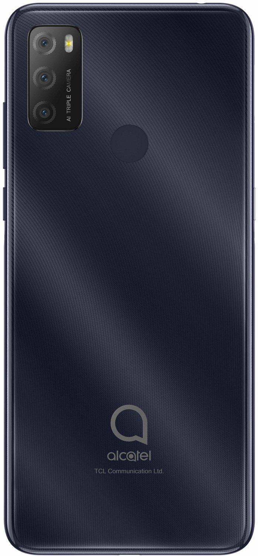 Смартфон Alcatel 1S (6025H) 3/32Gb NFC Elegant Black фото