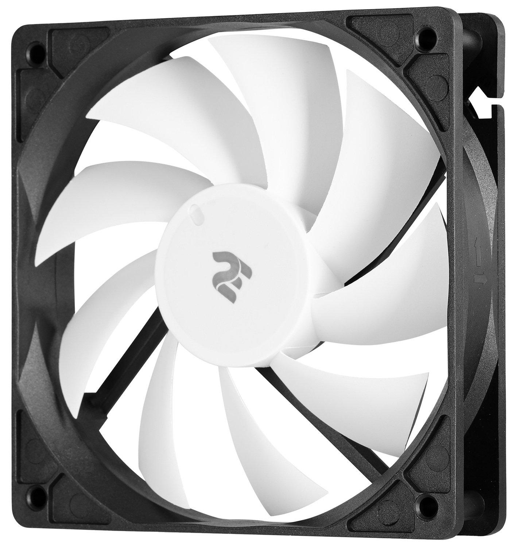 Корпусний вентилятор 2E OEM F120-S (2E-F120-S)фото