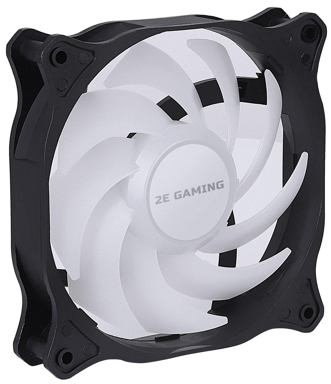 Корпусний вентилятор 2E GAMING OEM F120ARGB (2E-F120ARGB)фото