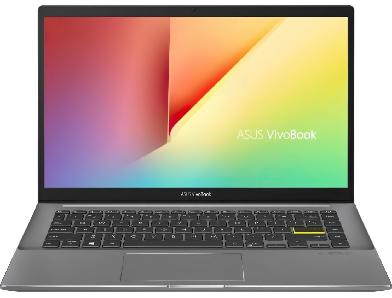 Ноутбук ASUS Vivobook S S433EQ-AM258 (90NB0RK4-M03990)фото